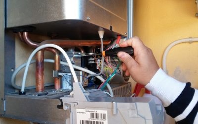 Meade's Guide to Hot Water Heater Maintenance
