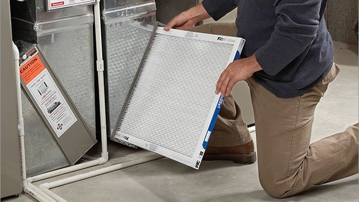 Meade's Guide to Furnace Air Filters