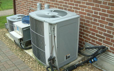 Common Central AC Problems & How to Fix Them